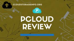 pCloud Review - Scam or Legit
