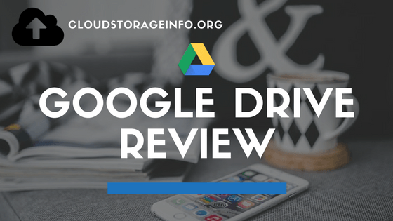 Google Drive Pricing Review