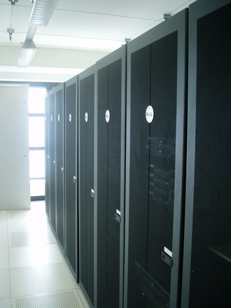cloud storage servers