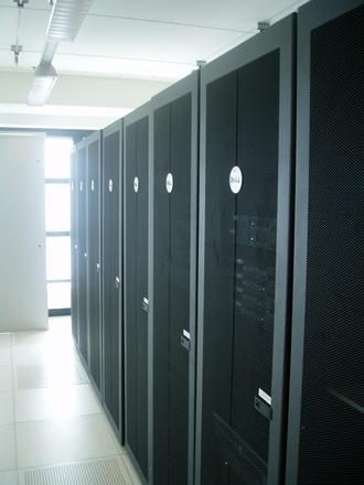 Cloud Storage Definition Servers