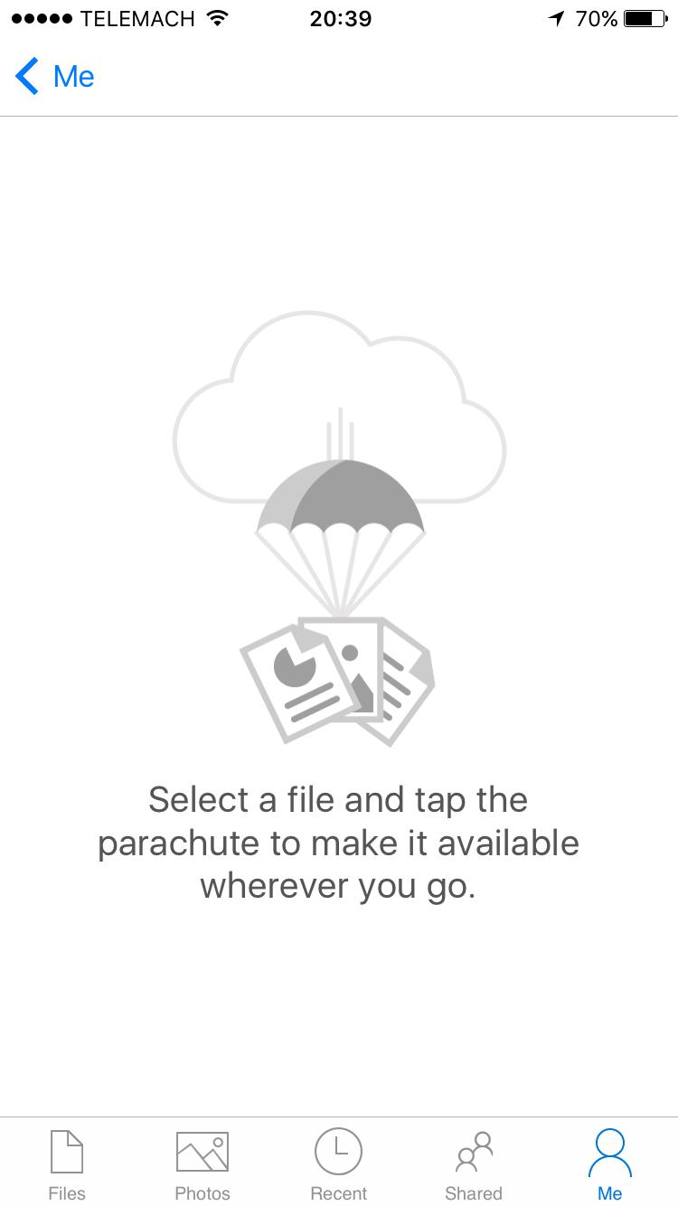 OneDrive App2