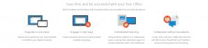 OneDrive Education