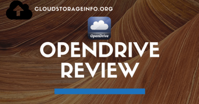 OpenDrive Scam Review