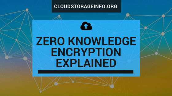 Zero Knowledge Encryption Explained