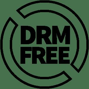 DRM free