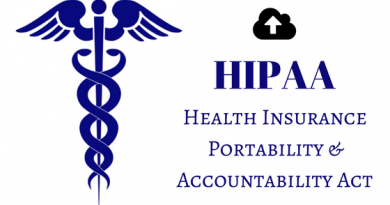 What Is HIPAA Compliant Cloud Storage