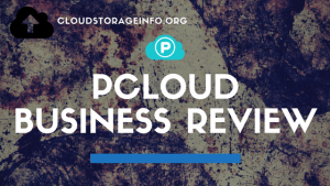 pCloud Cloud Storage Business Review
