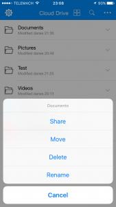 Amazon Cloud Drive Review App 2