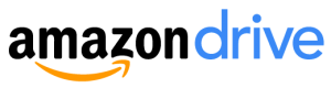 Amazon Cloud Drive Review Logo 2