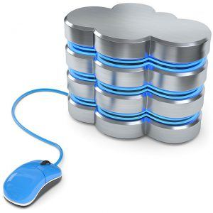 External Hard Drive vs Cloud Storage Cloud