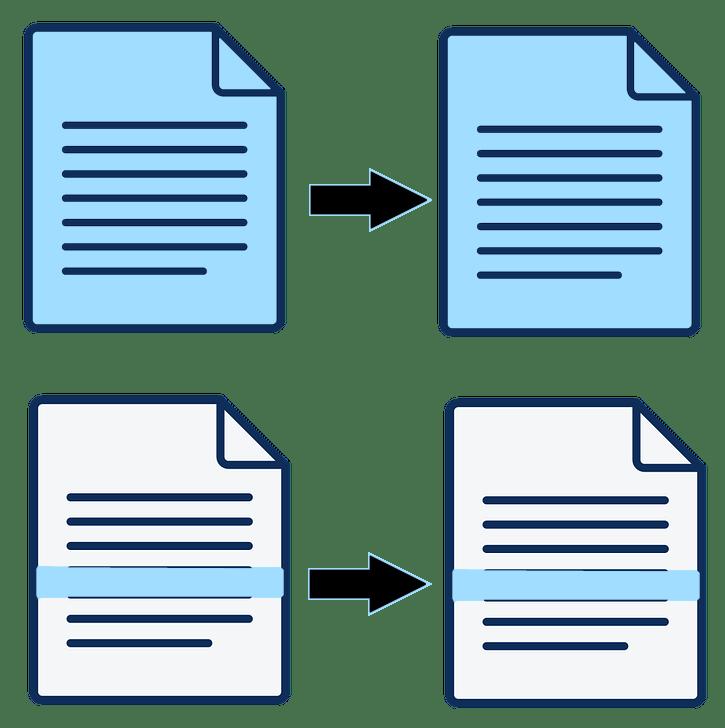 Block Level File Sync