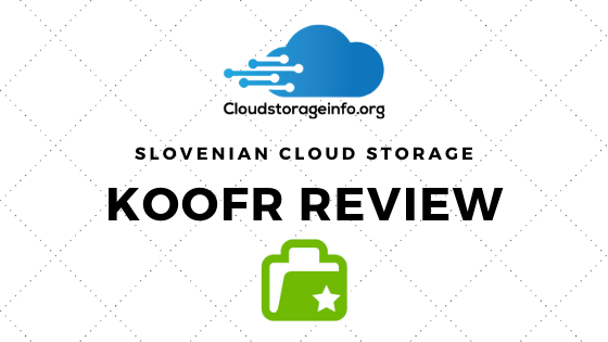 Koofr Review