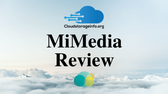 MiMedia Review