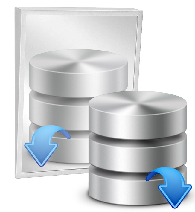 4 Different Types of Backups - mirror backup