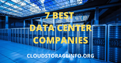 7 Best Data Center Companies - Featured Image