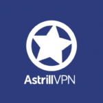 Astrill VPN Review - Logo