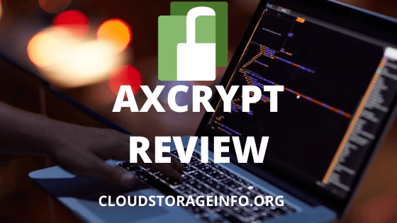 AxCrypt Review - Featured Image