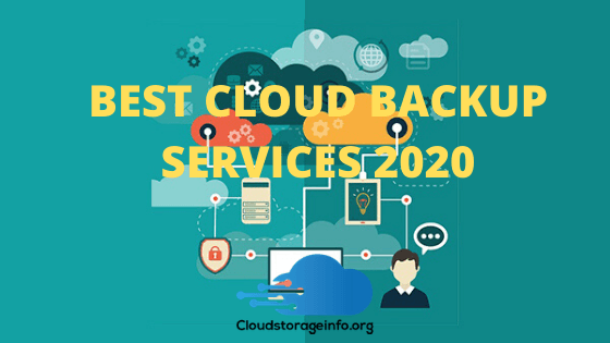 Best Cloud Backup Services 2020 - Featured Image