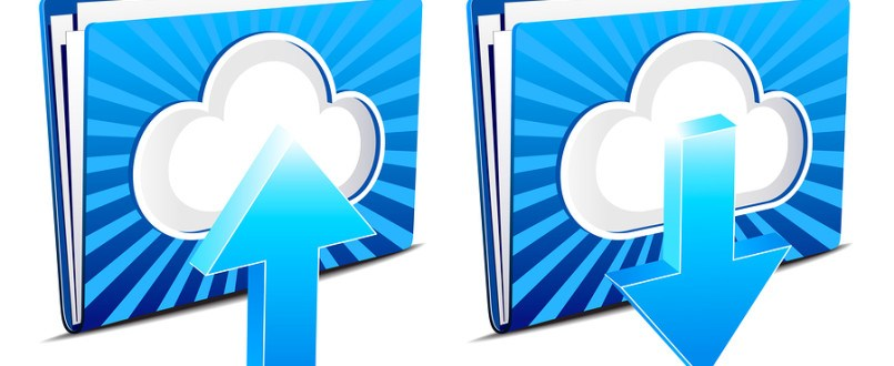 Best Cloud Backup Services - Download and Upload