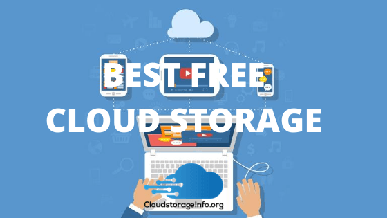 Best Free Cloud Storage - Featured Image 2