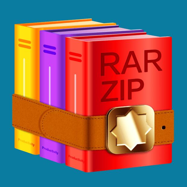 Best Free Cloud Storage - RAR & ZIP