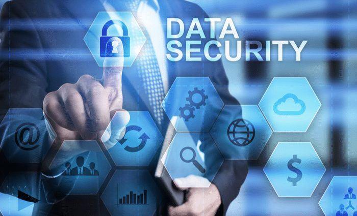 Best Free Cloud Storage - Security 2