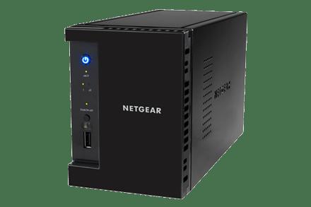 Best NAS Backup Providers - NETGEAR