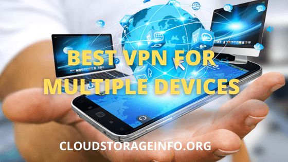 Best VPN For Multiple Devices - Featured Image