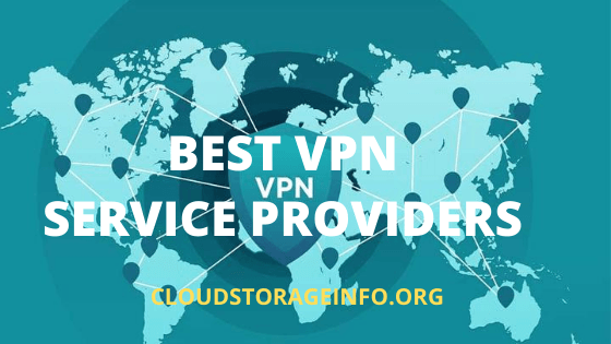 Best VPN Service Provider - Featured Image