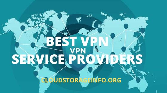 Best VPN Service Provider - Featured Image
