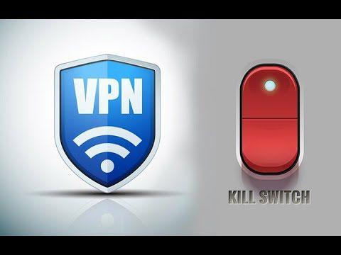Best VPN Service Provider - Internet Kill Switch