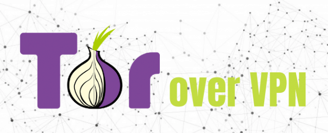 Best VPN Service Provider - Tor Over VPN