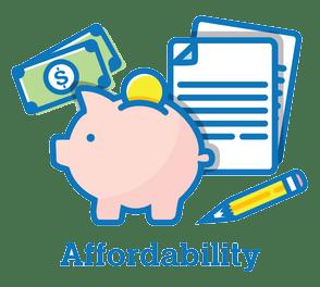 Best VPN Service Providers - Affordability