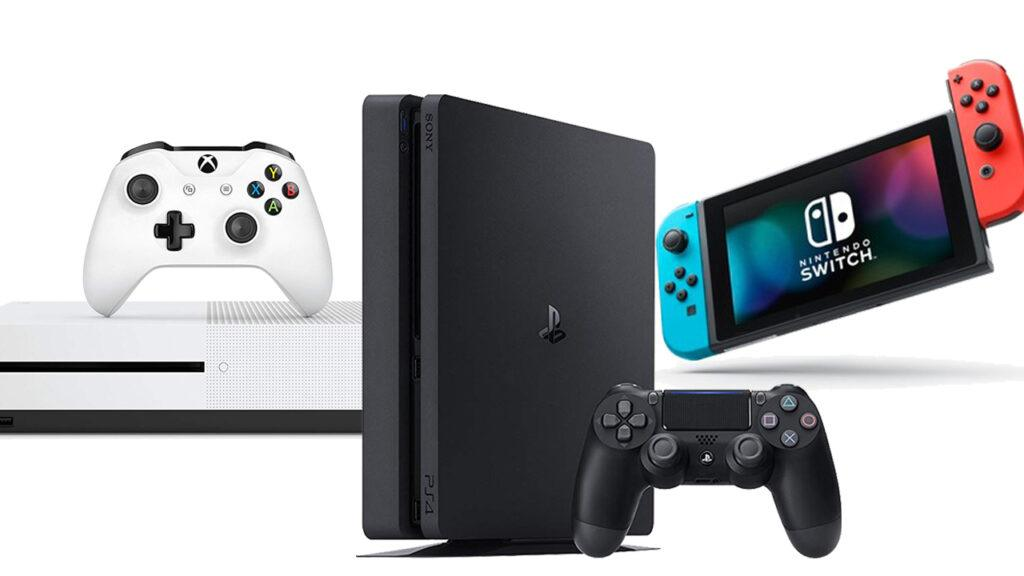 Best VPN Service Providers - Gaming consoles