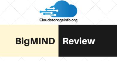 BigMIND Review