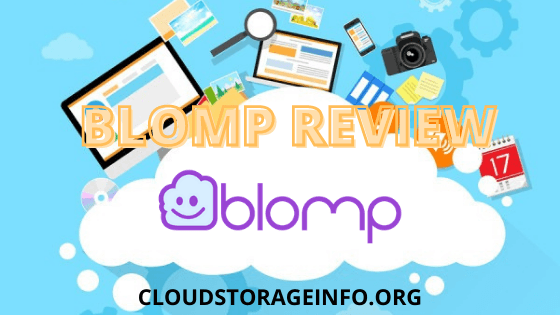 Blomp Review - Featured Image