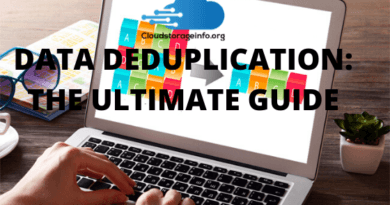 Data Deduplication - Featured Image
