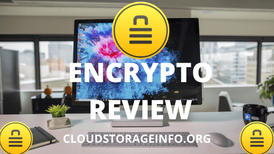 Encrypto Review - Featured Image