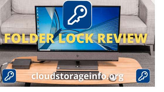 Folder Lock Review - Featured Image