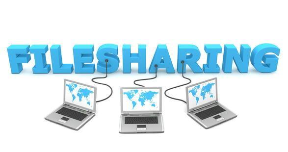 How To Back Up To The Cloud - File Sharing