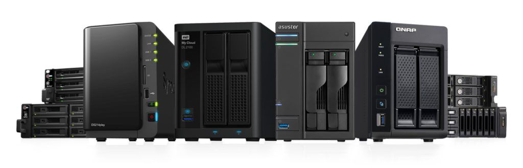 How To Build Your Own NAS Server 2