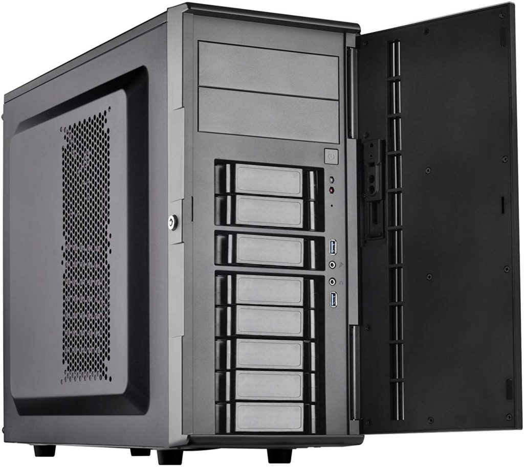 How To Build Your Own NAS Server 3