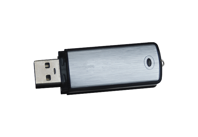 How to increase storage on laptop USB stick
