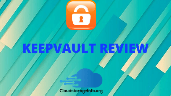 KeepVault Review - Featured Image