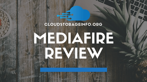 MediaFire Review