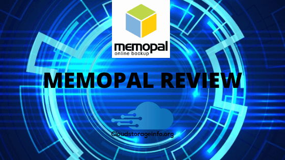 Memopal Review - Featured Image