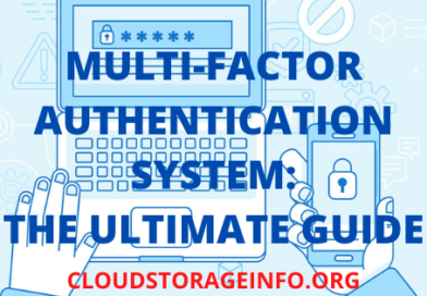 Multi-Factor Authentication System The Ultimate Guide - Featured Image