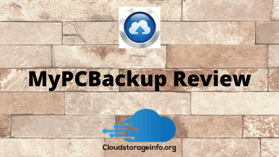MyPCBackup Review - Featured Image