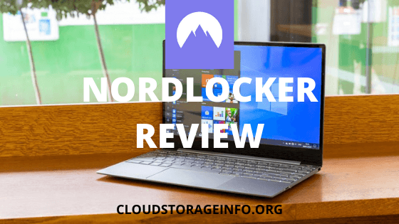 NordLocker Review - Featured Image