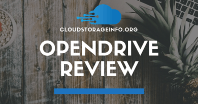 OpenDrive Review